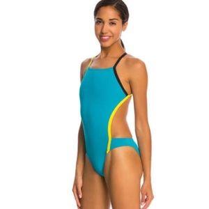 ff1627457b538 SPEEDO Endurance Lite Swimsuit